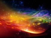 Vpřed světelné vlny
