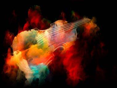 Dreams of Old Violin