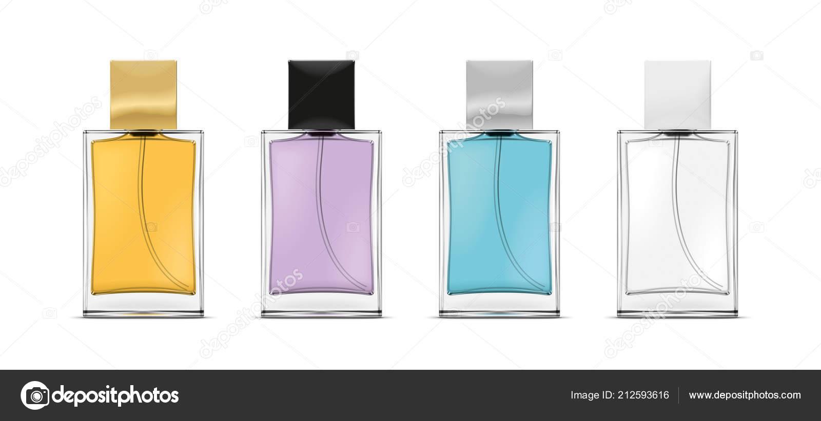 Bottiglie profumo piccole bottiglie versione con altro tappo