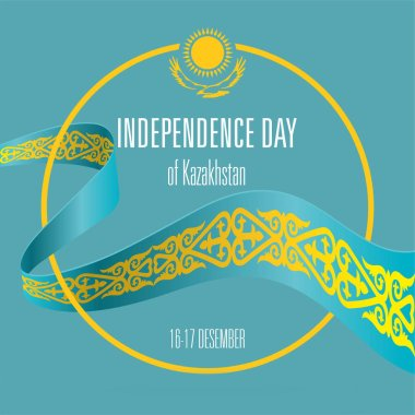 Kazakhstan, independence Day, national holyday