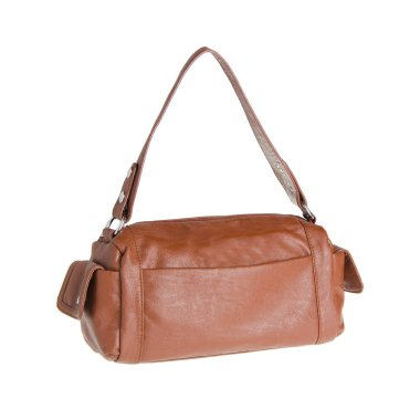 bag or women bag with concept on background.