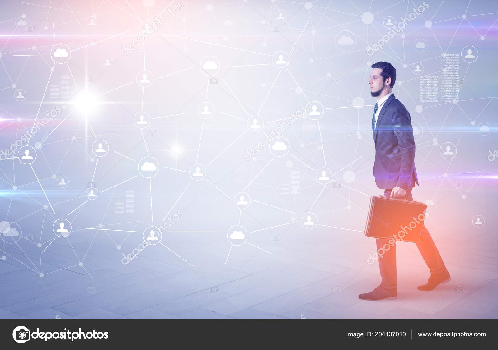 Man In The Arena Wallpaper Man Walking With Online Community
