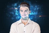 Photo Biometric identification and Facial recognition