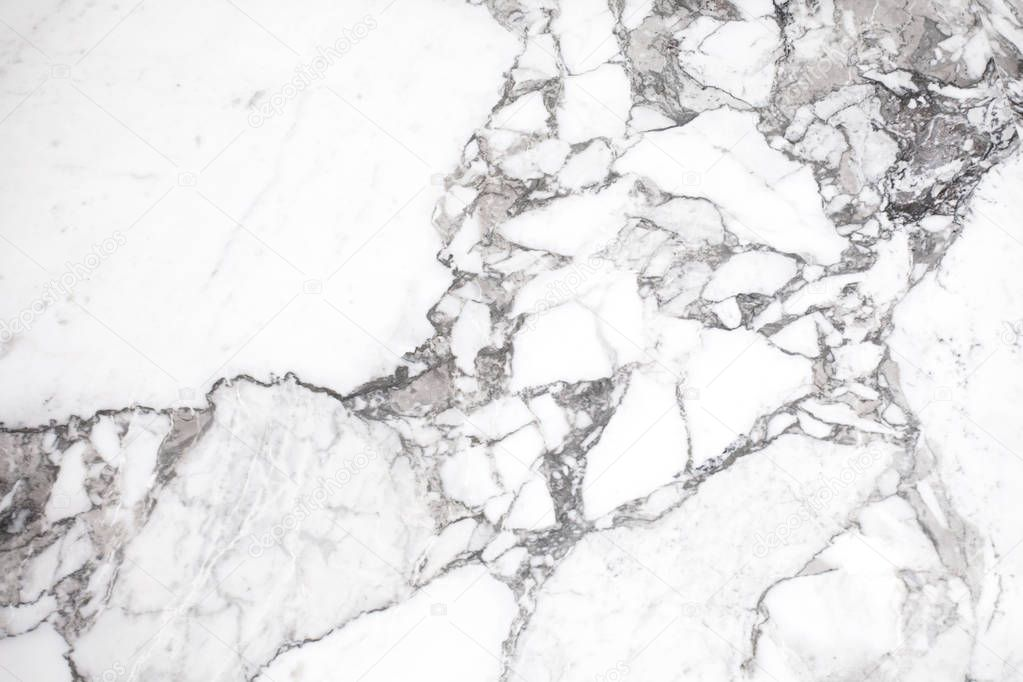 White and gray natural abstract marble texture with  high resolution. For background, product designs or skin luxurious.