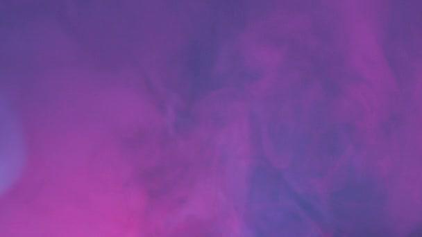 Színes füst. Gyönyörű elvont háttér