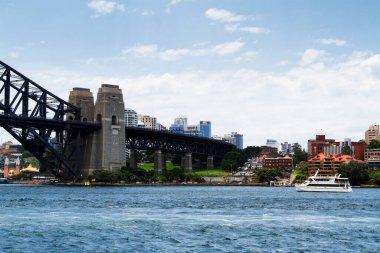 Sydney Harbor Bridge, New South Wales, Australia