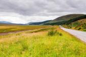 Landschaft im schottischen Higlands, Schottland, Großbritannien, Großbritannien