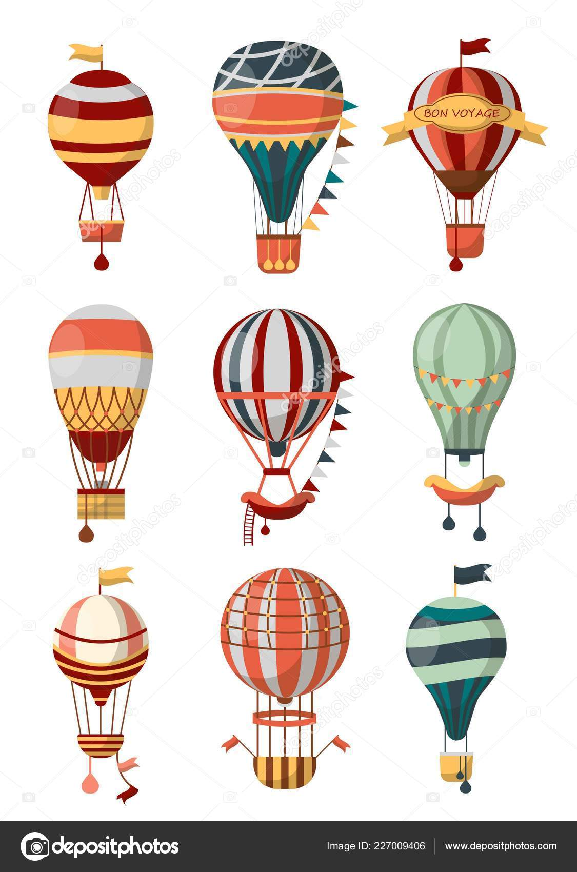 It's just a photo of Printable Hot Air Balloon with regard to printable coloring page