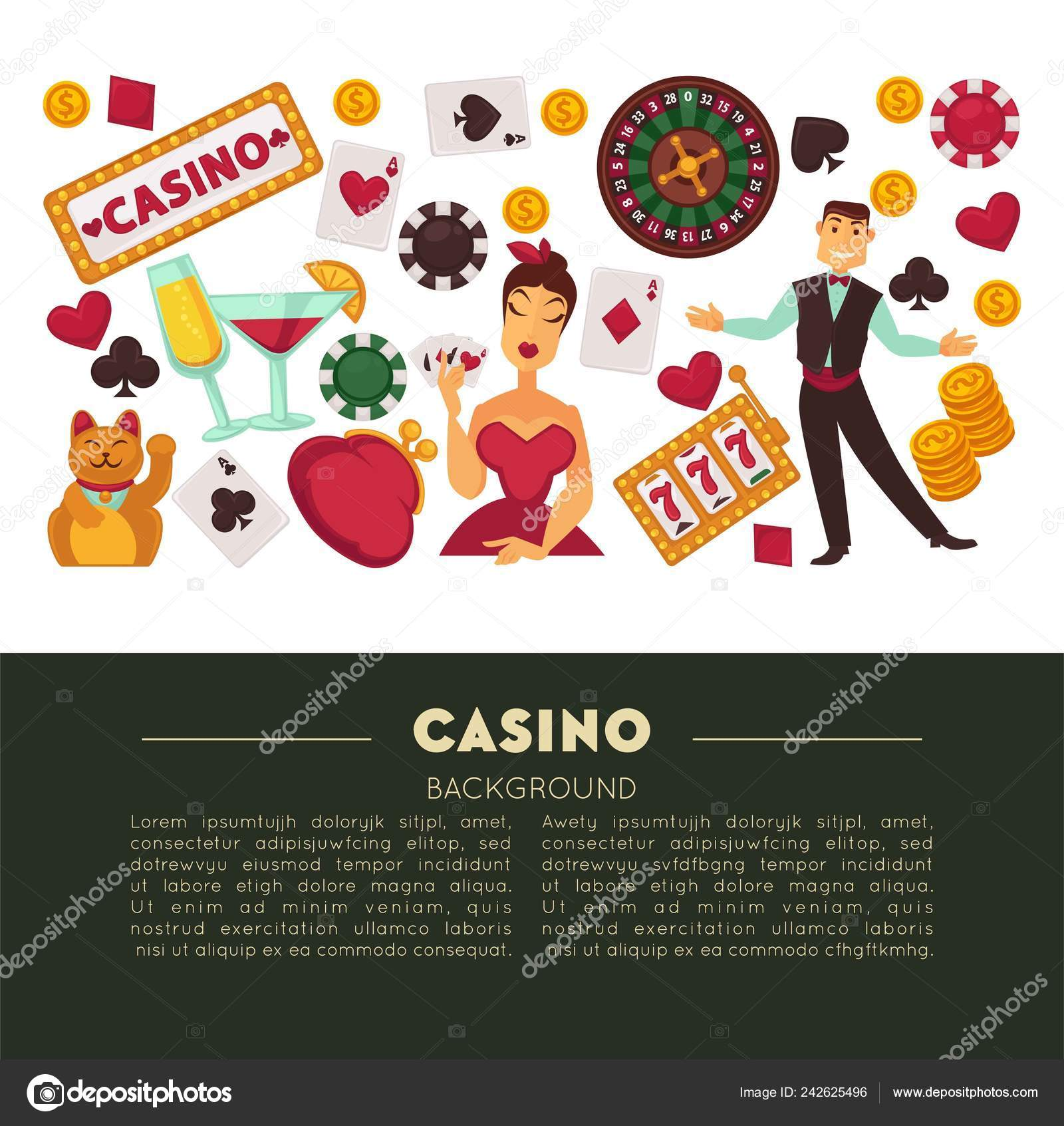 Мега джек покер