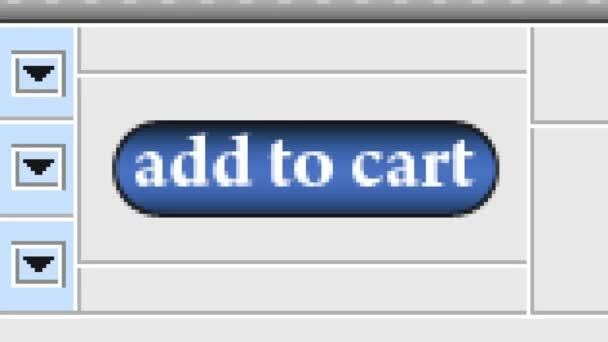 Nyomja meg a gombot Hozzáadás a Bevásárlókocsiba  a menüben