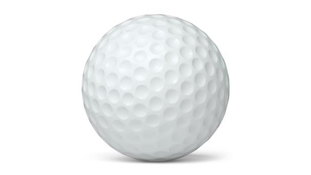 3D model golball. Opakování.