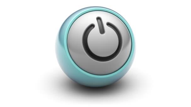 Obnovte ikonu na míč. Opakování.