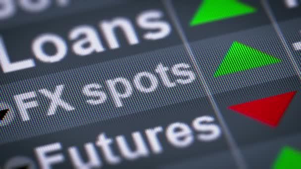 Devizové místo transakce, také známý jako Fx spot, je dohoda mezi dvěma stranami k nákupu jedné měny proti prodeji jinou měnu za dohodnutou cenu za osadu na místě datum
