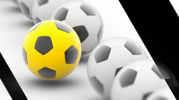 A labda. Hurok felvétel van 4 k felbontású. ProRes 4444.