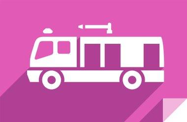 Transport sticker