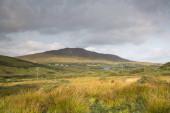 Tully Cross, Rinvyle, Connemara National Park, Irland