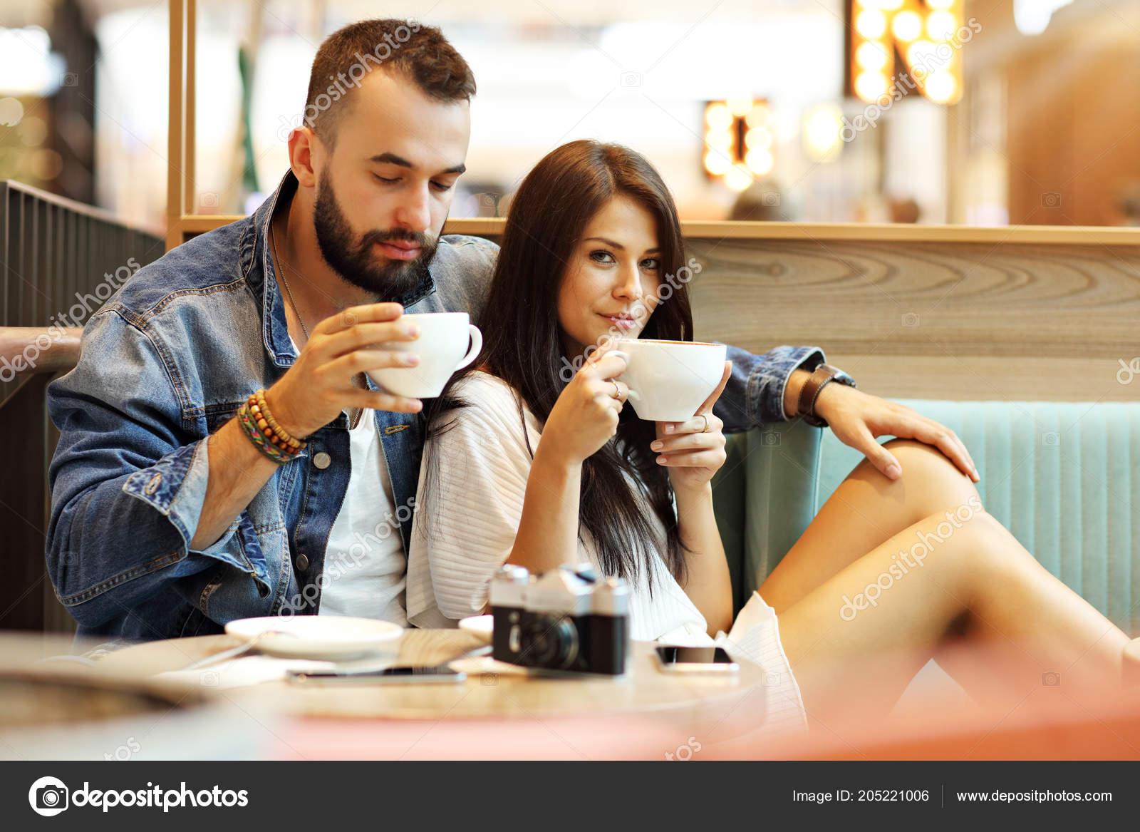 Kavárna datování kavárna