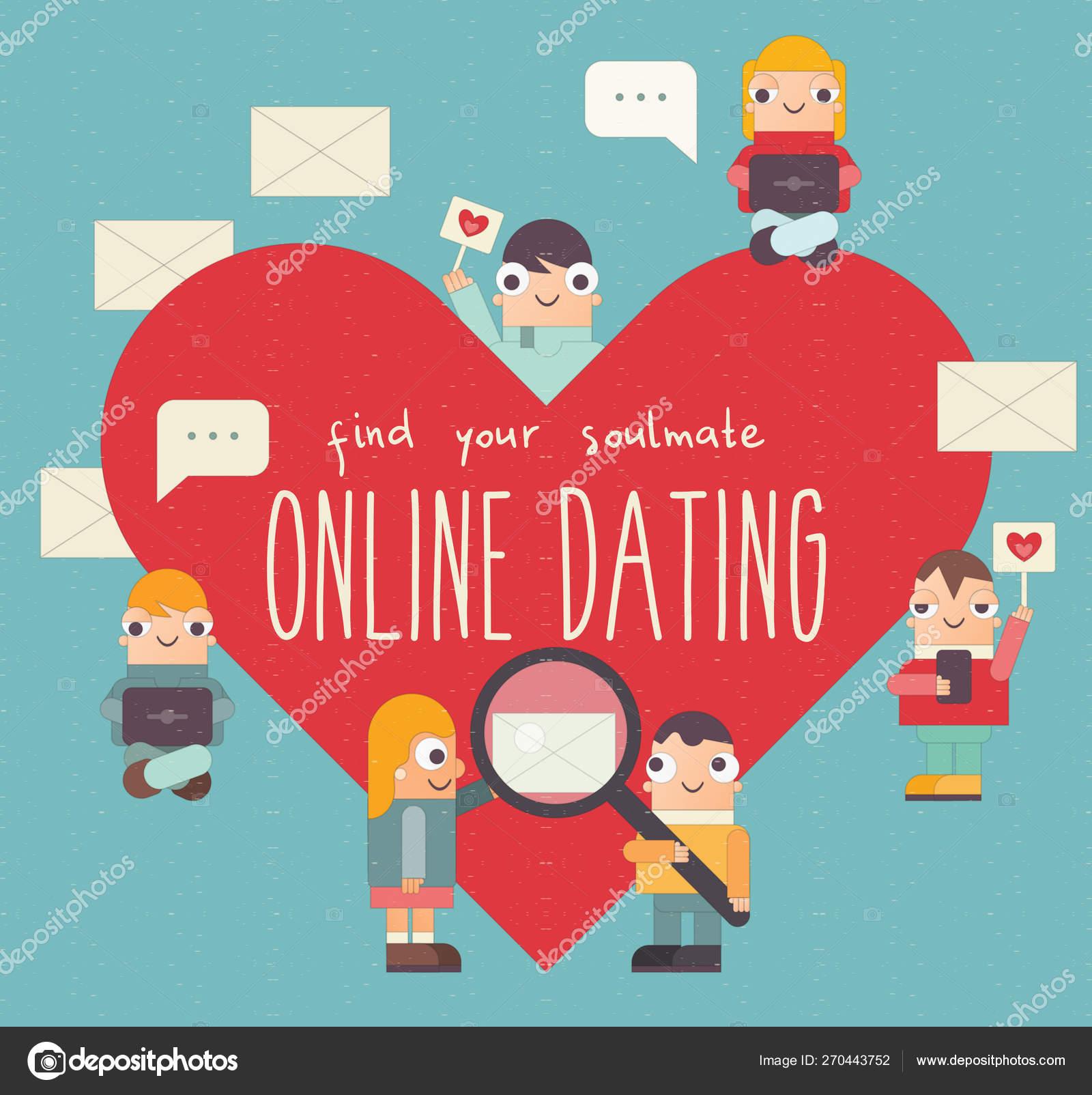 Hvordan du får lagt gjennom online dating nedlasting