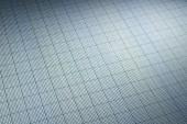 milimetrový papír pozadí, Selektivní ostření