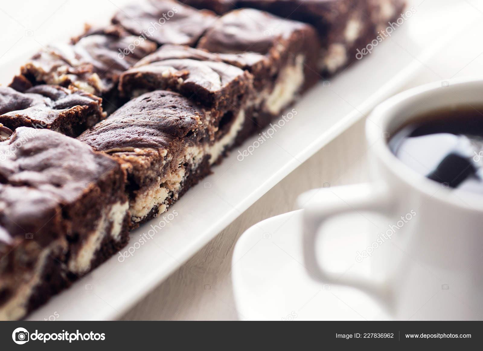 brownie in a cup svenska
