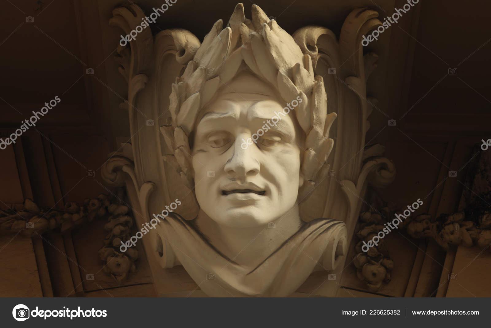 God Zeus King Gods Ruler Mount Olympus God Sky Thunder
