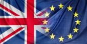 Příznaky, britské a Evropské unie. Brexit