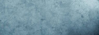Closeup of blue textured background stock vector