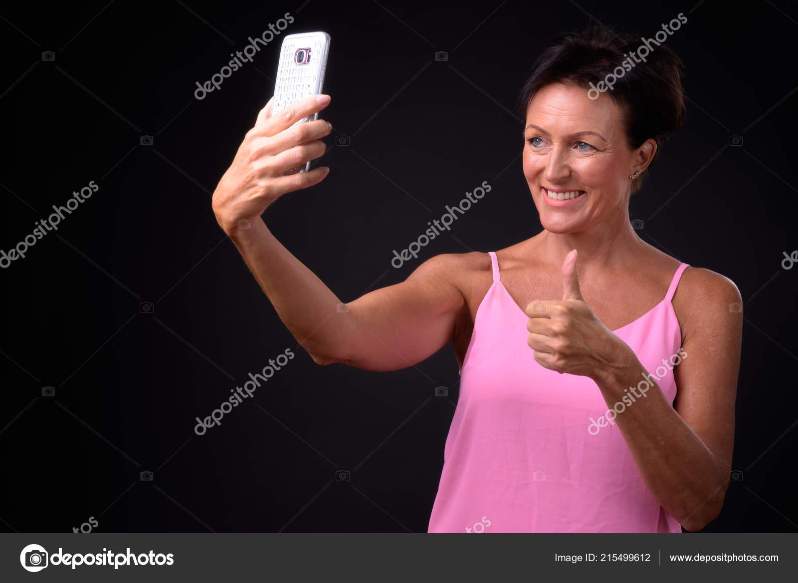 Muscle women mature thumbs galleries