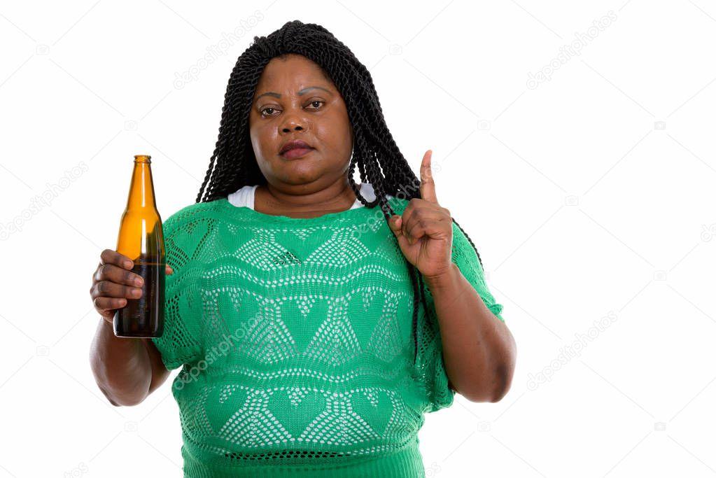 ещё супер толстые африканские женщины должен был