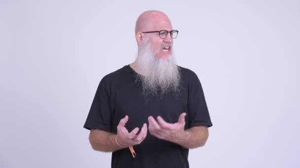 Aggressive mature videos
