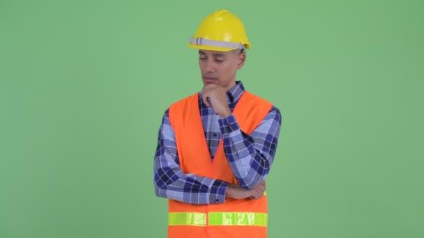 Zdůrazňoval jsem, že si dělník multietnického muže