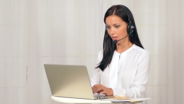 work in technical support, call center