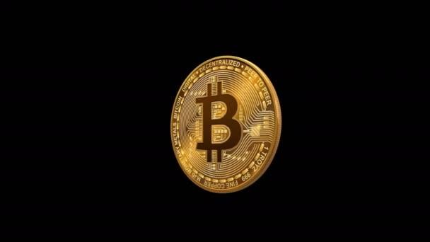 bitcoin black money)