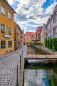 Memmingen v Německu