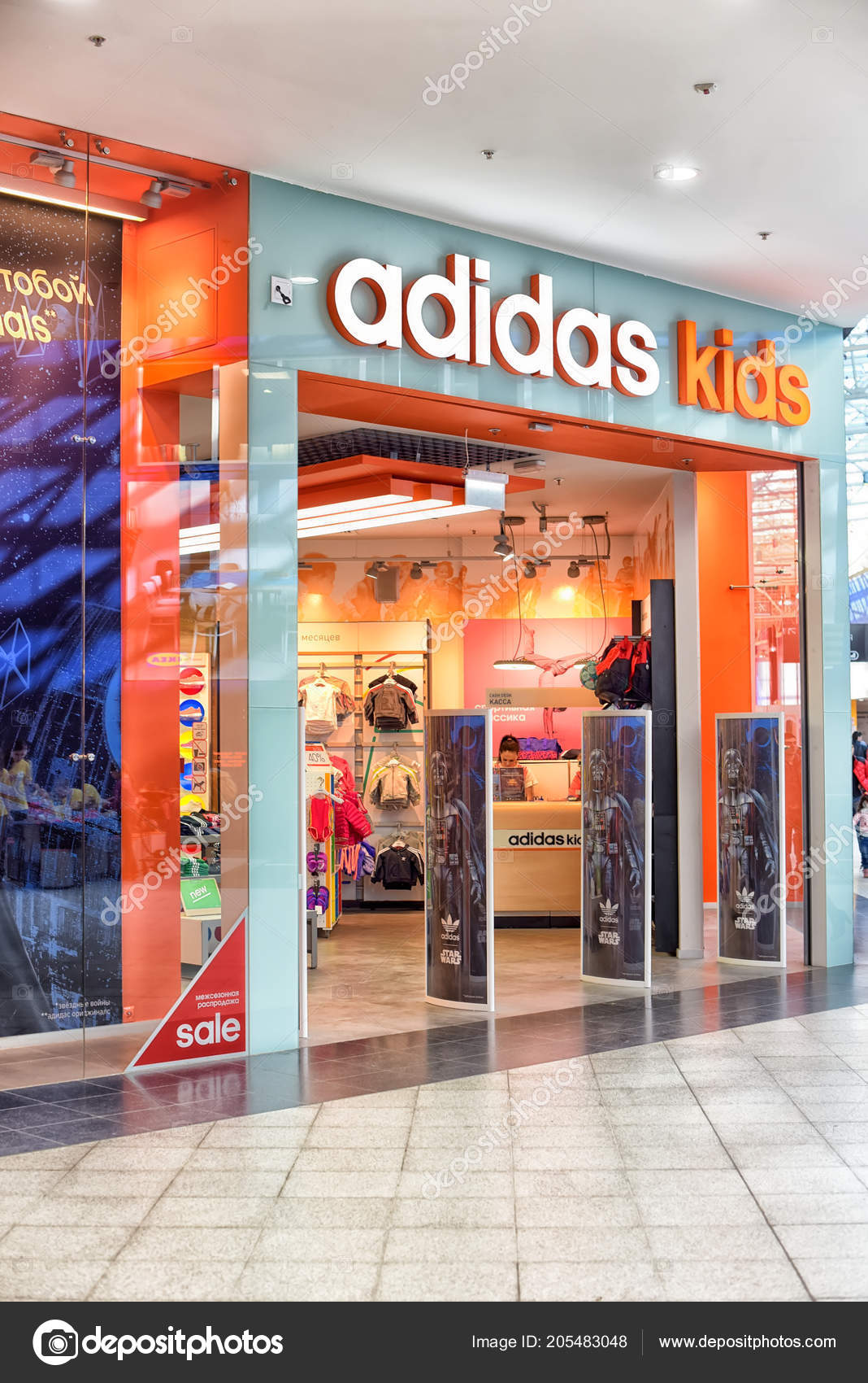 adidas kids outlet Shop Clothing