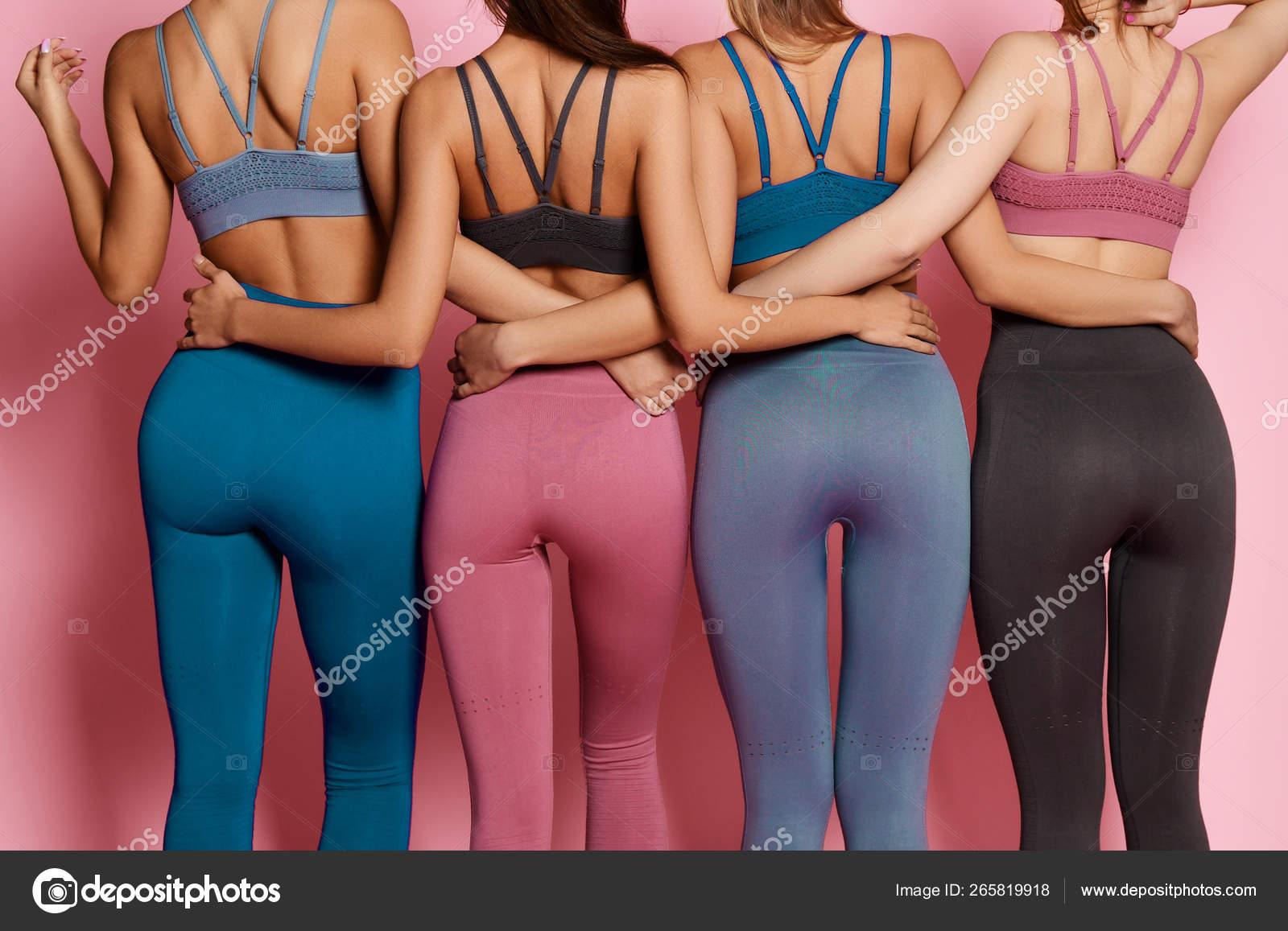Girls posing ass hot naked pics