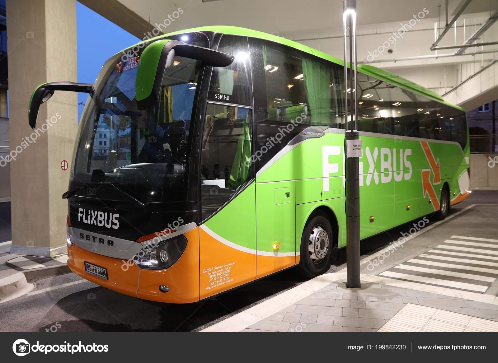 flixbus know