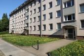 Fotografie Generische Wohnhäuser in Chemnitz, Deutschland