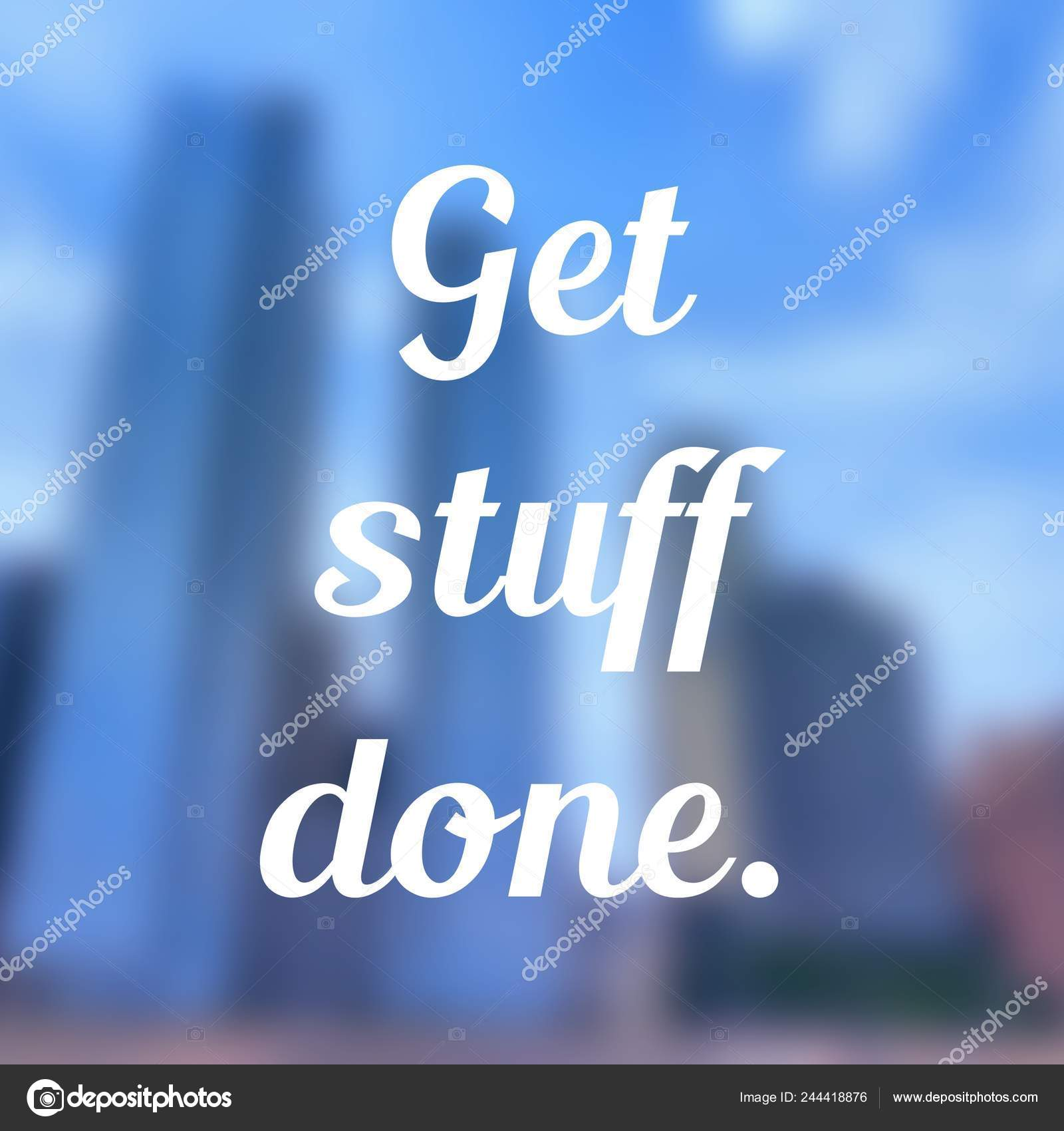 Adquirir Material Feito Poster Motivacional Para Metas