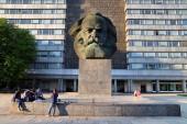 Chemnitz Karl Marx