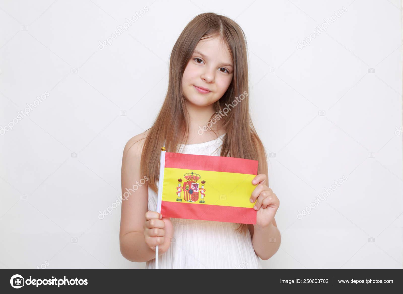Beautiful spanish girl in a what Spanish Women: