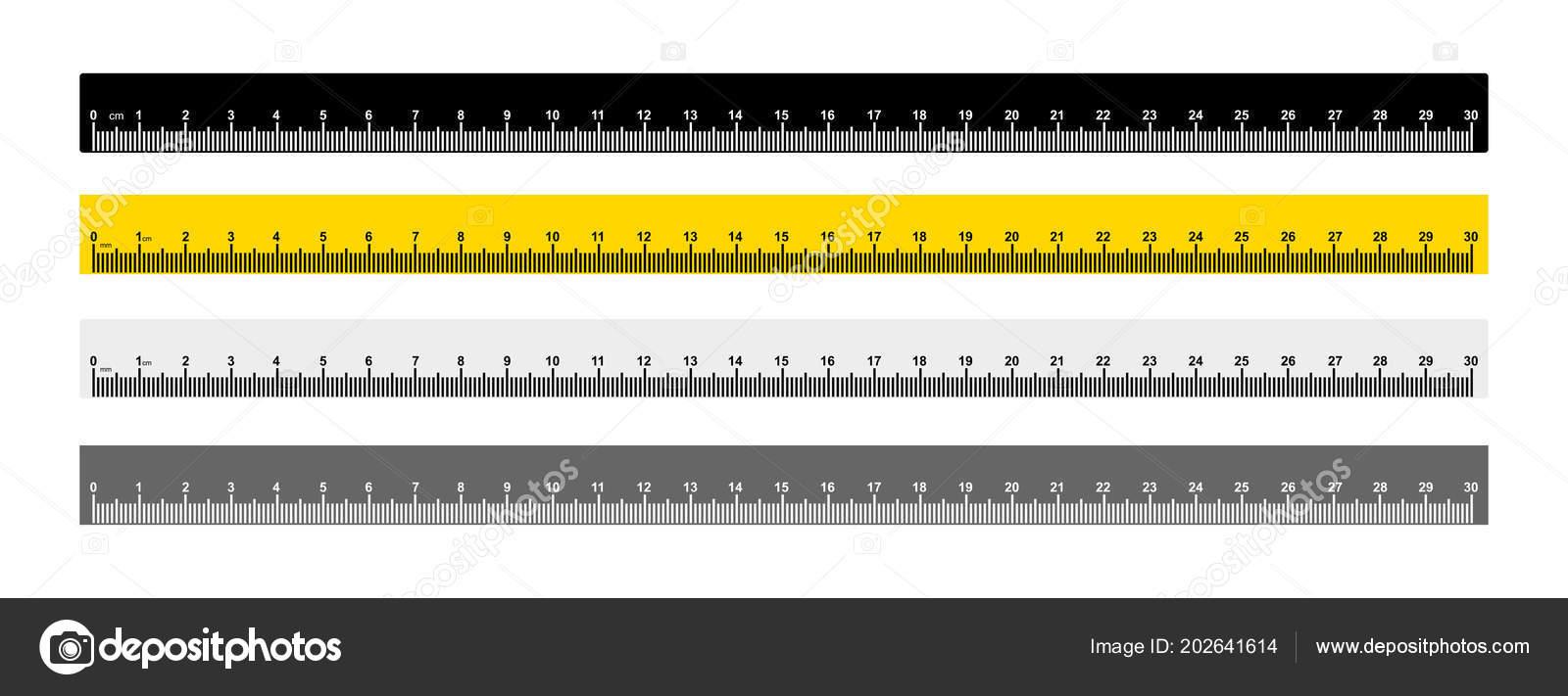 set tape ruler metric measurement metric ruler centimeters metric