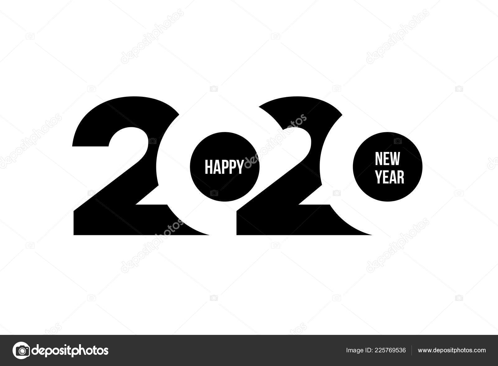 Happy New Year 2020 - Happy New Year 2020 Images Wishes ...