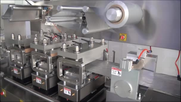 Manufacturing And Packaging Of Tablets3