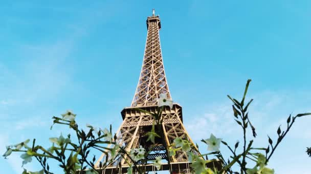 eiffel tour a Paris cityscape
