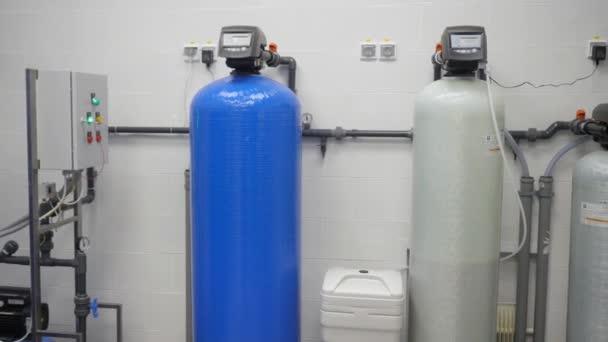 Systém úpravy vody