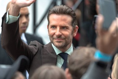 Bradley Cooper, The Toronto International Film Festival is one of the most important in the world