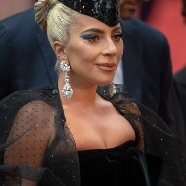 Lady Gaga. The Toronto International Film Festival is one of the most important in the world.