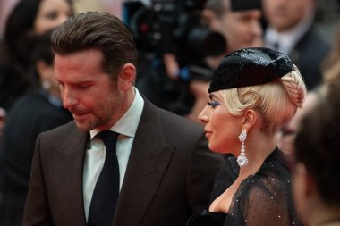 Bradley Cooper, Lady Gaga. The Toronto International Film Festival is one of the most important in the world