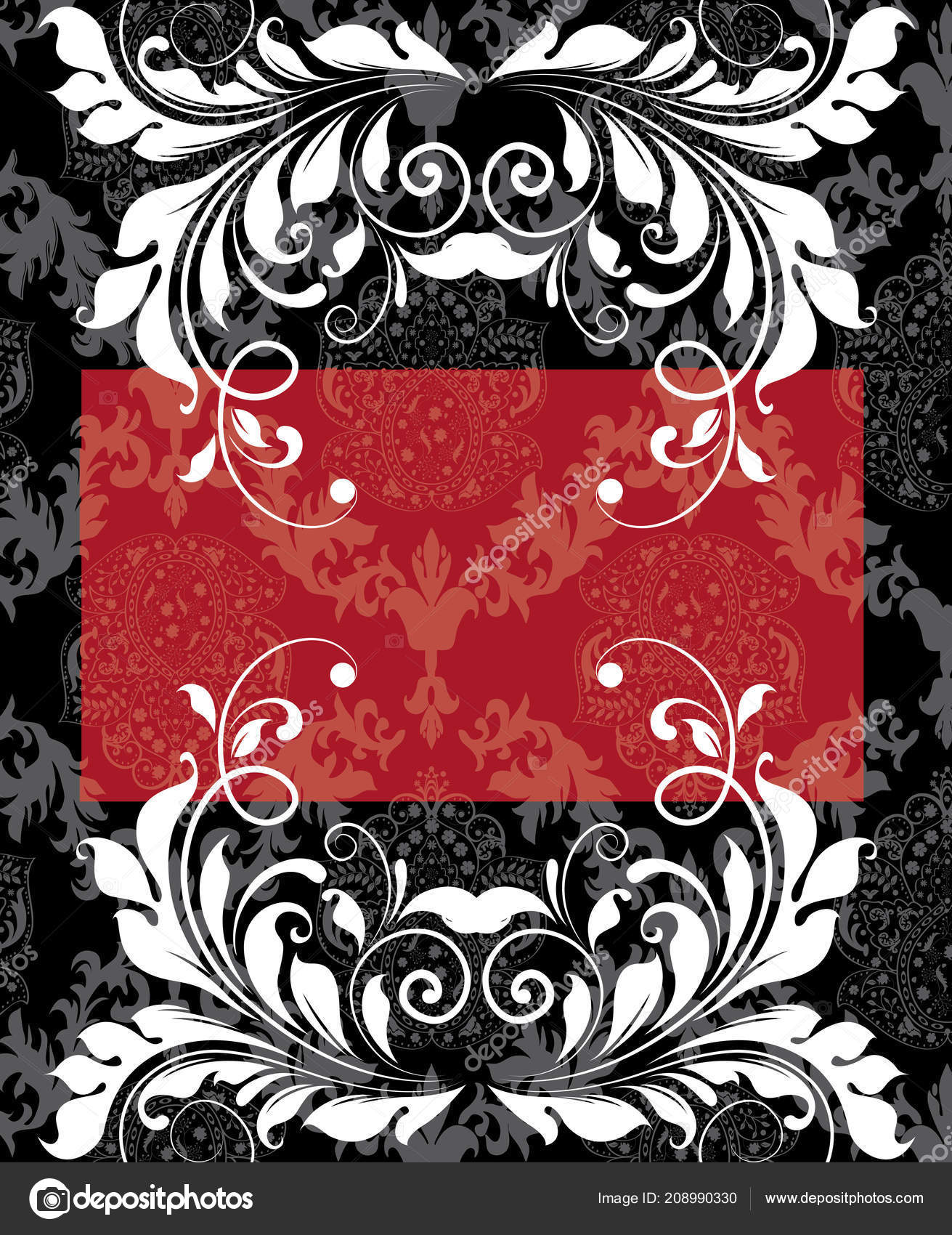 Background: red white and black | Vintage Background ...Black And White Elegant Backgrounds